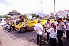 Wali Kota Solo Gibran matangkan rencana pembangunan rel layang