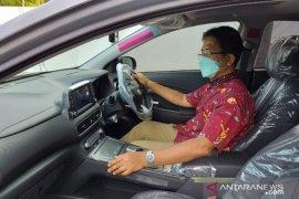 Saatnya beralih ke mobil listrik gesit, tidak berisik dan irit