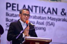 Keluarga Gubernur Sulsel NA tunjuk Arman Hanis sebagai kuasa hukum