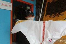 Imbauan Gubernur, bagai oasis perajin batik Kaltara di masa pandemi