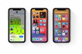 Sebanyak 86 persen iPhone telah adopsi iOS 14