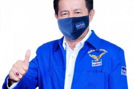Demokrat di Sulteng dukung pemecatan tujuh kader partai