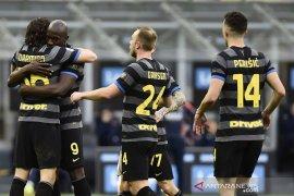 Berikut klasemen Liga Italia, Inter kian kuat mencengkeram di puncak