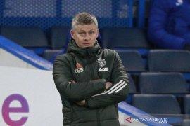 Solskjaer: MU seharusnya dapat penalti saat lawan Chelsea