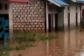 Pemkab Jayapura catat 17 lokasi kejadian bencana alam