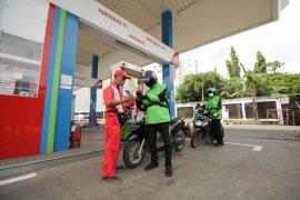 57 SPBU di Sultra beri potongan harga Pertamax Rp300/liter