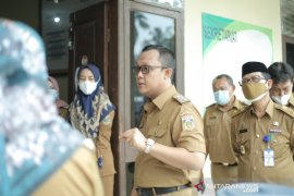 Wabup Lampung Tengah minta OPD jaga kekompakan
