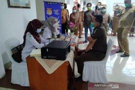 Pasien positif COVID-19 bertambah 10 total jadi 692 orang di Kota Solok