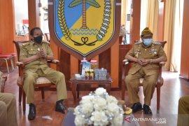 Gubernur setujui sebagian peralihan aset pemprov ke Pemkab Donggala