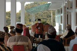 Herman HN minta tokoh adat dan kepala daerah sinergi bangun Bandarlampung