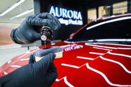 Yang harus dilakukan setelah coating kendaraan