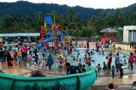 Target PAD sektor pariwisata Solok Selatan Rp250 juta