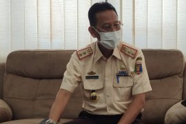 Lampung targetkan PAD pajak 2021 capai Rp 2,7 triliun