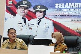 Wali Kota Makassar ganti pejabat Plt pada 16 jabatan strategis