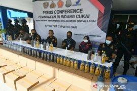 DPRD Palu tolak izin investasi miras karena timbulkan konflik