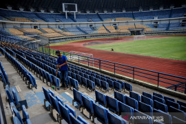 Juara Piala Menpora dapat Rp2 miliar