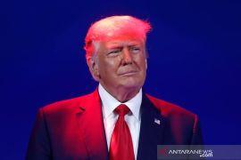 Twitter Inc tutup akun berafiliasi dengan medsos Trump