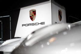 Porsche akan ikut andil dalam pembuatan supercar listrik Rimac
