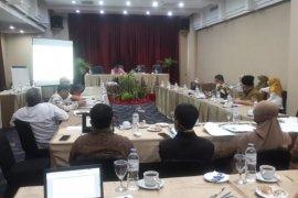 DPRD Padang bahas Ranperda Inisiatif Budaya Integritas
