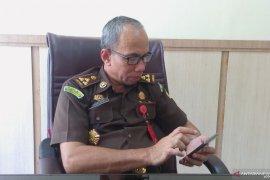 Belum lengkap, Kejati pulangkan berkas kasus oknum polisi tembak mati DPO judi Solok Selatan