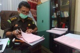 Kejari Padang tunggu penetapan pengadilan untuk kasus skimming