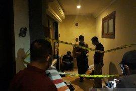 Polres Kediri Kota masih mendalami kasus pembunuhan perempuan di hotel