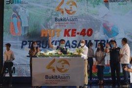 Pemprov Sumsel dukung PTBA bangun  KEK Tanjung Enim