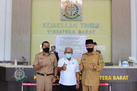 Jaksa tegaskan komitmen kawal pembangunan tol Padang-Pekanbaru