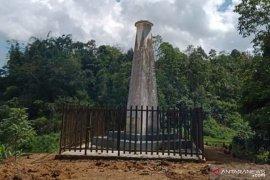 Dusun Sitapuang Gadang tempat Bupati Tanah Datar pertama bertugas yang terabaikan