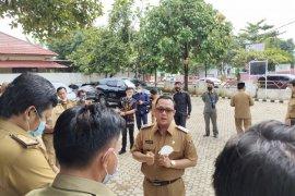 Pemkab Lampung Tengah segera terapkan sanksi pelanggar protokol kesehatan