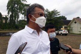 BBPJN Sumsel siagakan 17 posko antisipasi bencana  longsor