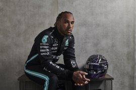 Kampanye mendorong keragaman akan menjadi fokus Lewis Hamilton tahun ini