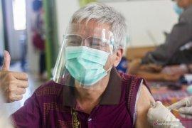 Ketua Tim Vaksinasi : Lansia perlu jarak 28 hari vaksin kedua untuk antibodi terbaik