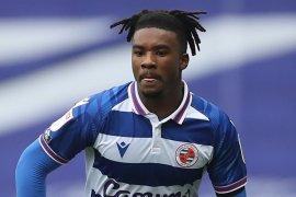 Bayern Munchen dapatkan bek muda Inggris dari Reading