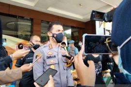 Polresta Padang rampungkan persiapan tilang elektronik