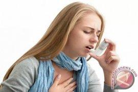 Kenali perbedaan sesak nafas karena asma dan COVID-19