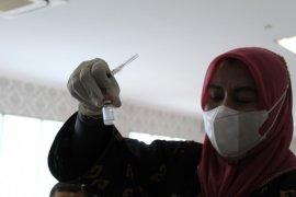 Kanwil Kemenag Lampung mulai data tokoh agama penerima vaksin tahap dua