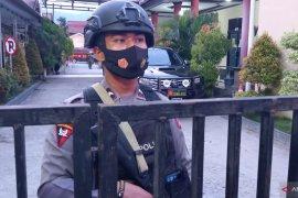 Kontak tembak polisi/TNI - MIT Poso kembali terjadi, satu polisi tewas