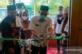 Pemkab harap rumah quran berperan bangun akhlak generasi muda di Sigi