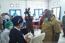 Pemkab Lanny Jaya klaim 500 orang telah terdaftar untuk divaksin