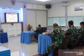 Danlantamal VIII ingatkan Danlanal transparansi pengelolaan anggaran