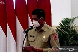 BNPB catat 3.253 kejadian bencana di Indonesia setahun terakhir