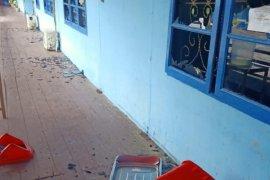 Polisi tangkap tujuh pelaku perusakan di kantor bupati di Agats