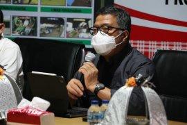 Sulbar tergetkan pendataan rumah warga terdampak gempa rampung dalam 10 hari