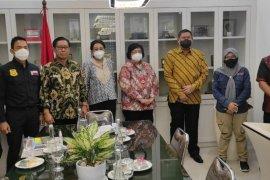 Sampah di Pekanbaru jadi perhatian nasional, KLHK kirim tim bantu Polda Riau tangani kasusnya