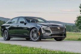 Produsen otomotif asal AS, Cadillac akan luncurkan lebih banyak model Blackwing