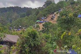 BBTNLL:  Penertiban PETI Dongi-Dongi menunggu hasil koordinasi