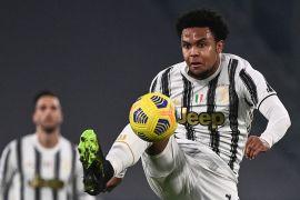 Juventus beli Weston McKennie  dari Schalke