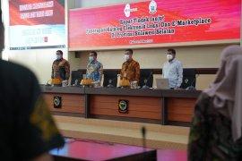 KPK: Stranas PK dampingi pemda perbaiki pelayanan publik