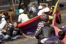Penyelidik HAM PBB serukan sanksi berat terhadap Junta Myanmar